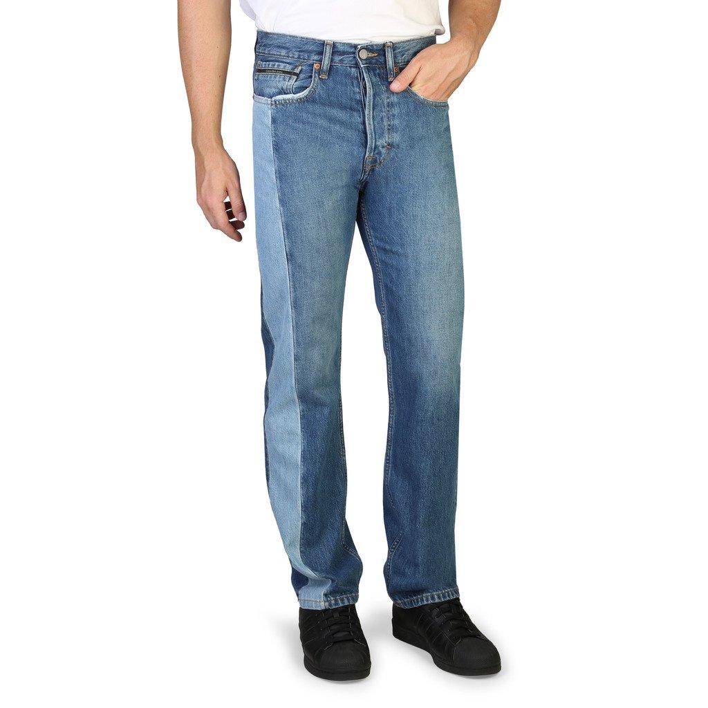 Calvin Klein Men's Jeans Blue 350059 - blue 29
