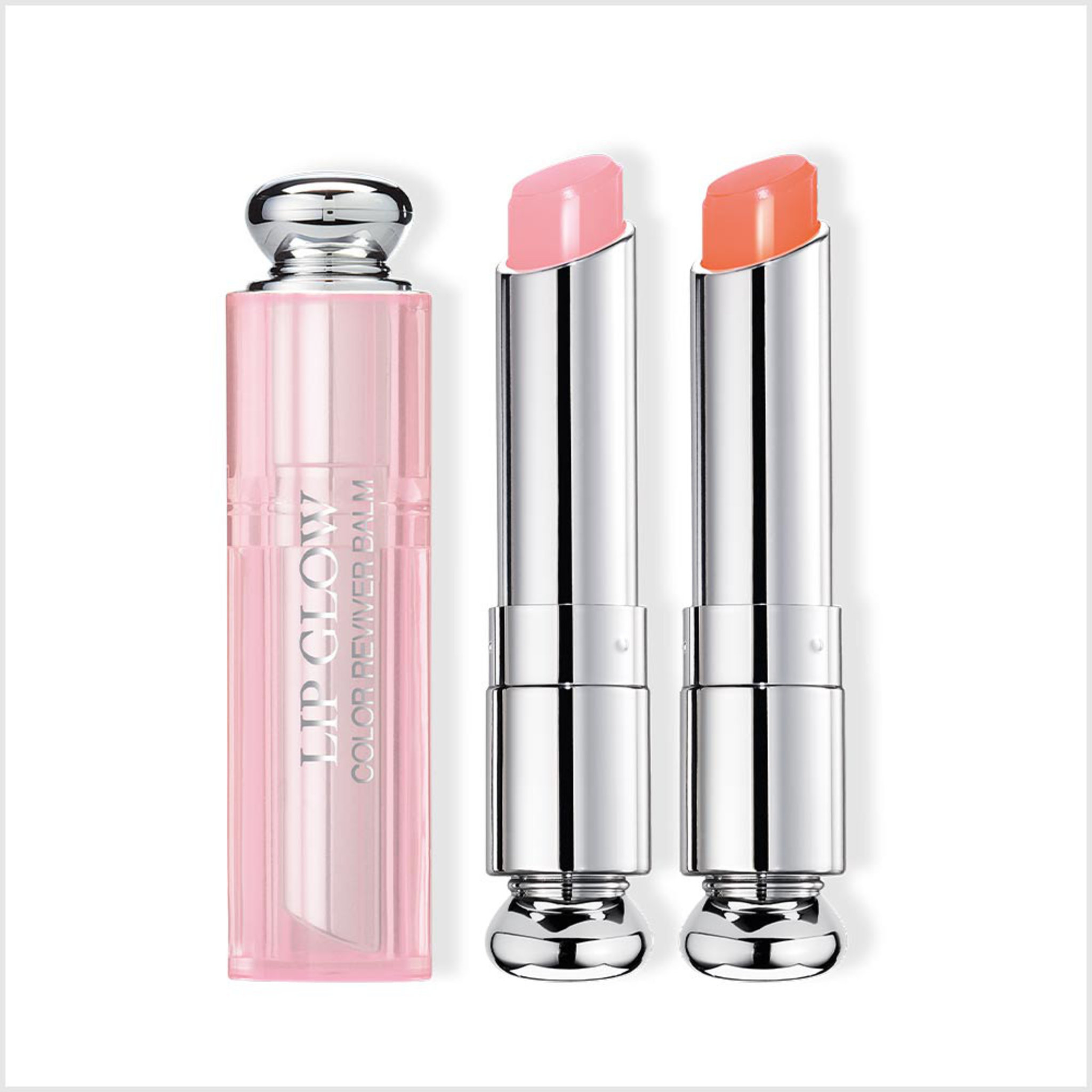 Duo Dior Addict Lip Glow Kit