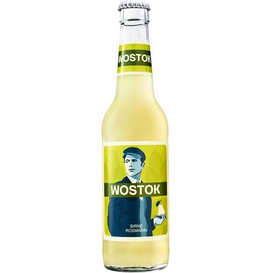 """Läsk Fruktjuice """"Pear & Rosemary"""" 33cl - 40% rabatt"""