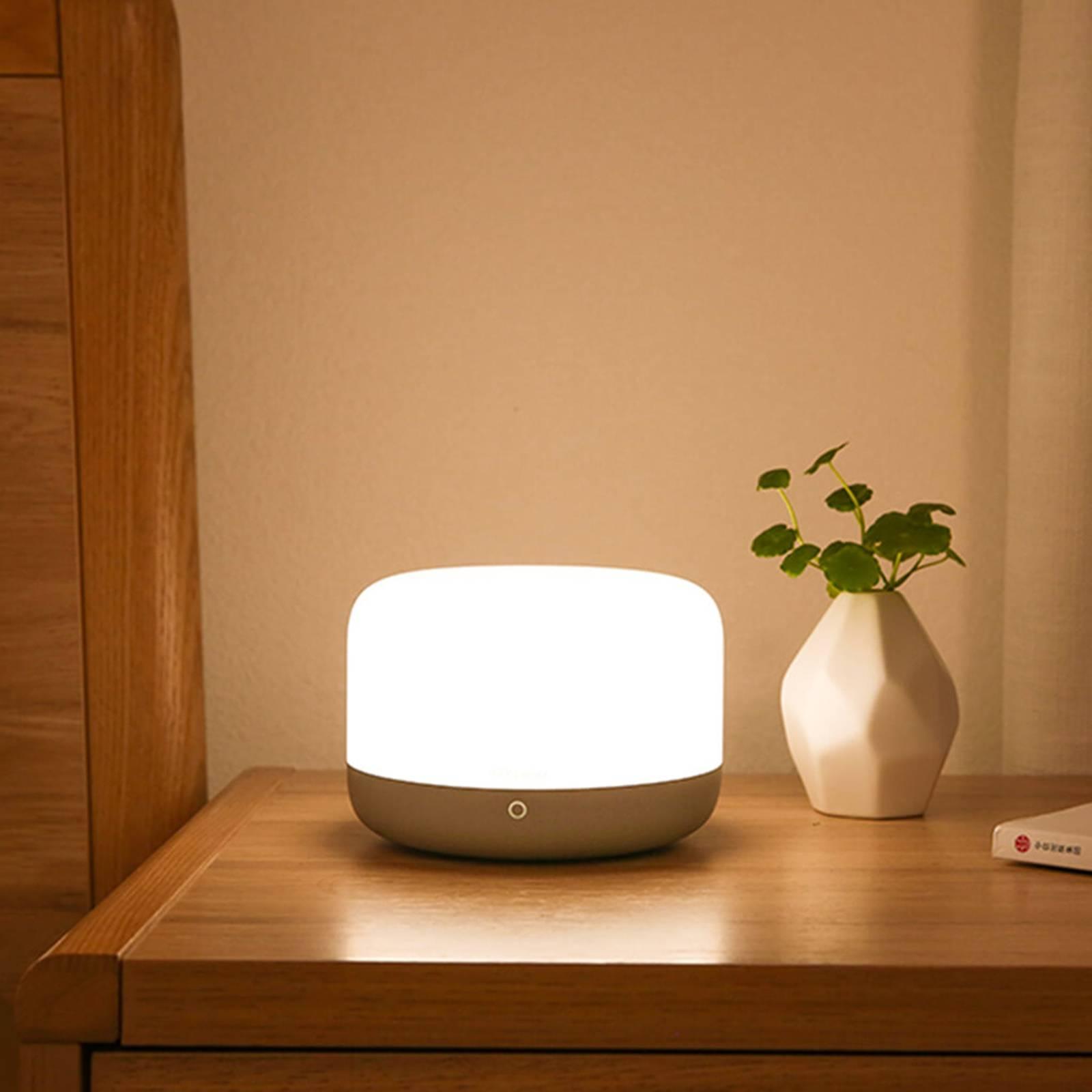 Yeelight D2 -LED-yöpöytävalaisin älyohjauksella