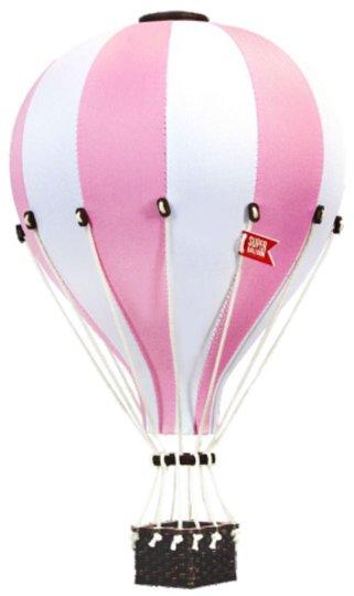 Super Balloon Luftballong M, Rosa