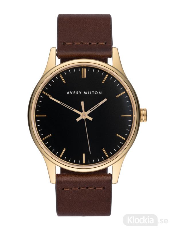 Avery Milton Como Mocha Gold Black 1192403120