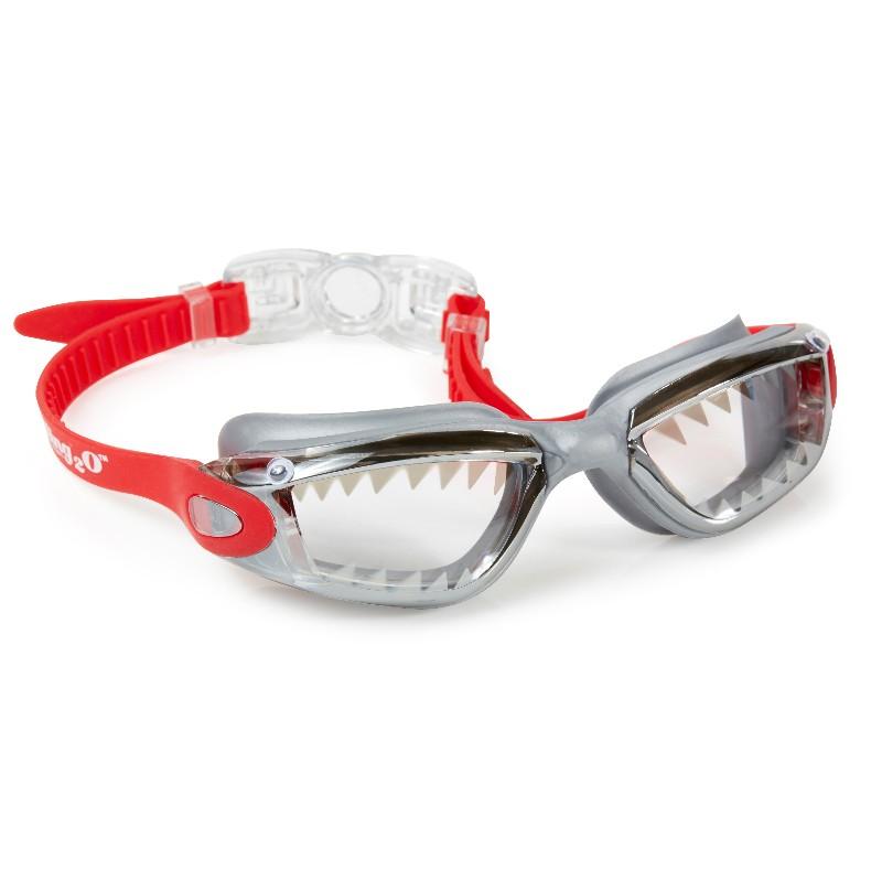 Bling2o - Swim Goggles - Grey Shark (600670)