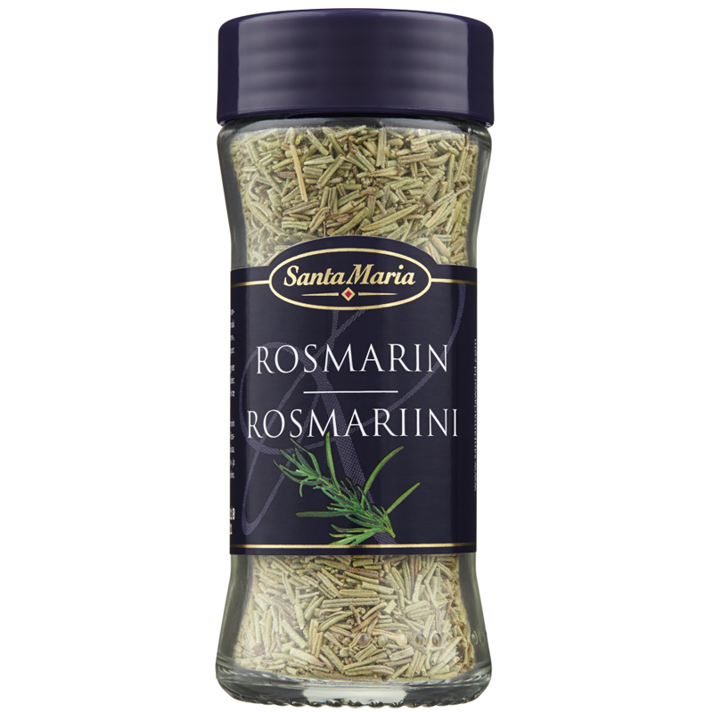 Rosmarin - 53% rabatt