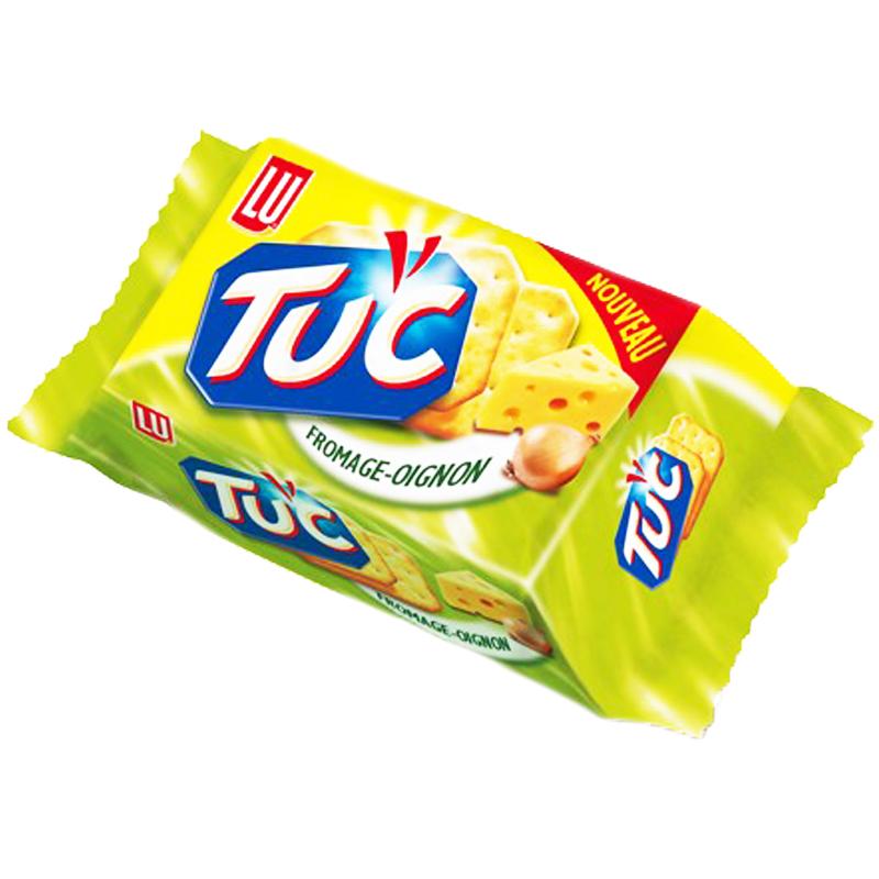 """Suolakeksit """"Cheese & Onion"""" 65g - 23% alennus"""