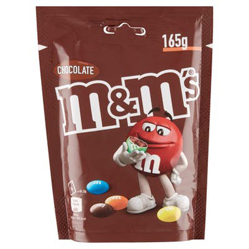 M&M's Choklad - 28% rabatt