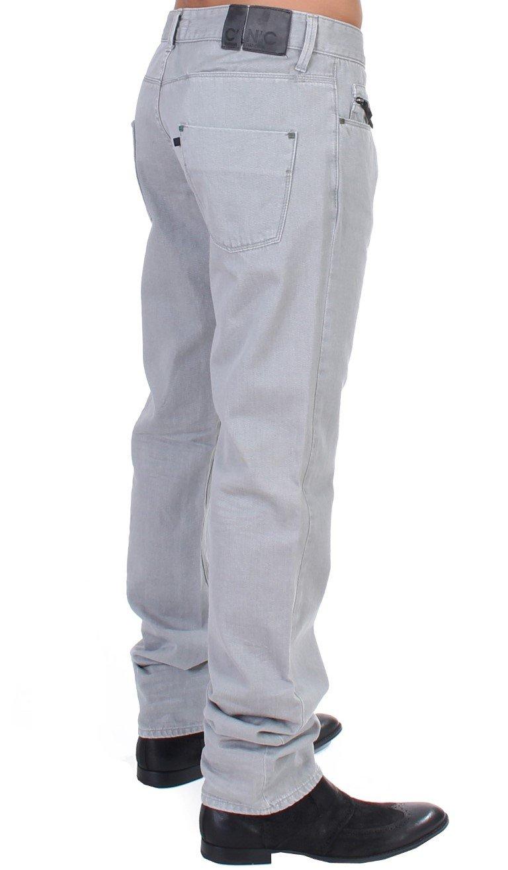 Costume National Women's Denim Regular fit Jeans Gray SIG11035 - W34