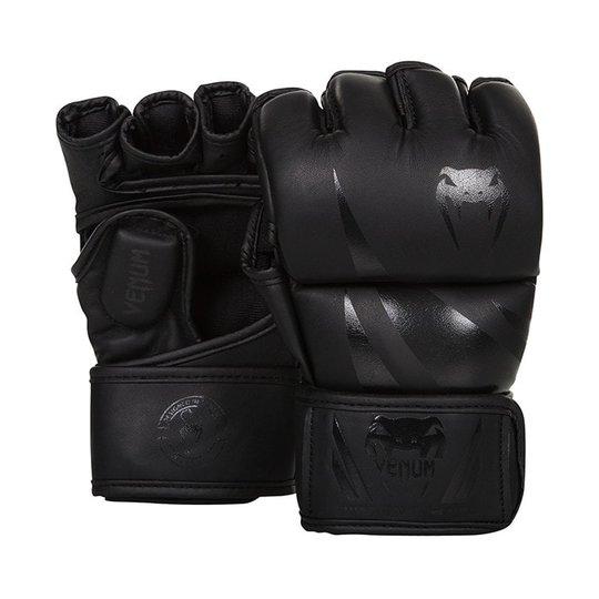 Venum Challenger Mma Gloves, Black/Black