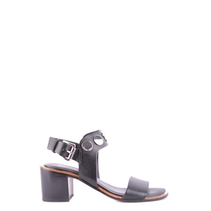 Michael Kors Women's Sandal Black 186781 - black 35