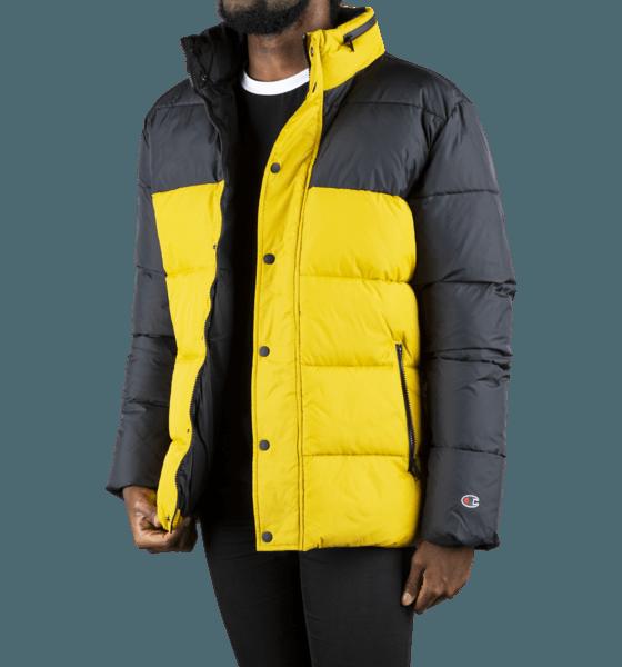 Champion Premium M Jacket Jackor GOLDEN PALM