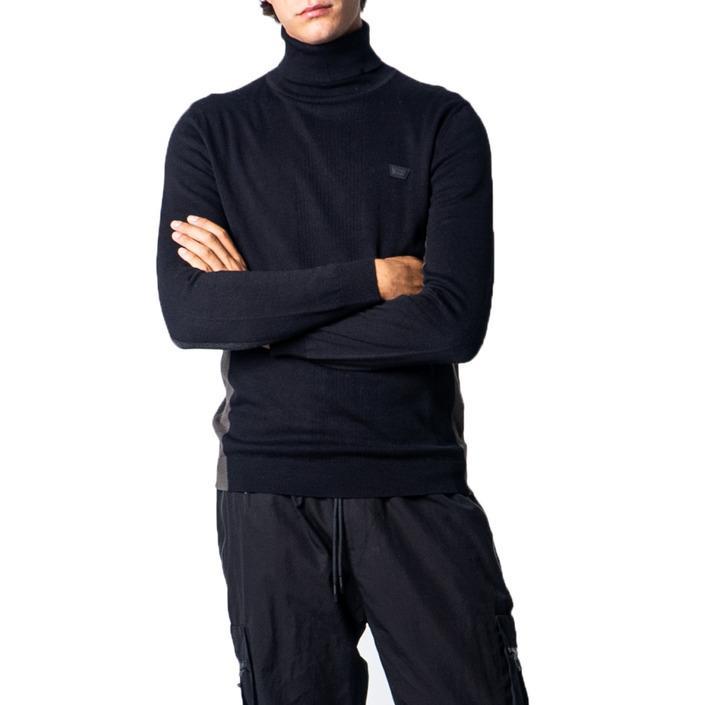 Antony Morato - Antony Morato Men Knitwear - black S