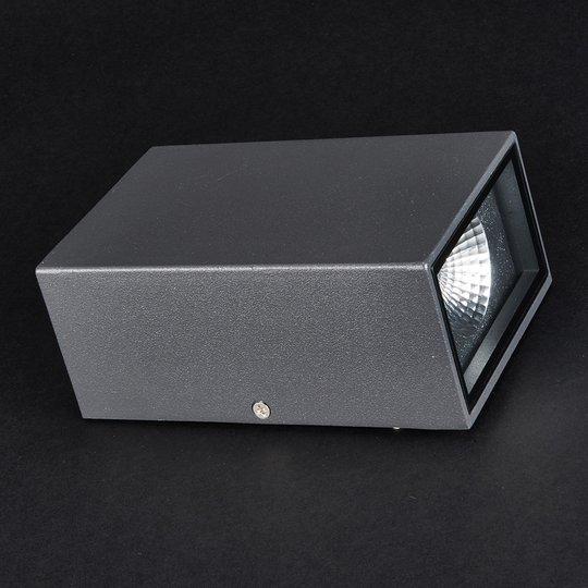 Jale - LED-ulkoseinävalaisin alumiinista