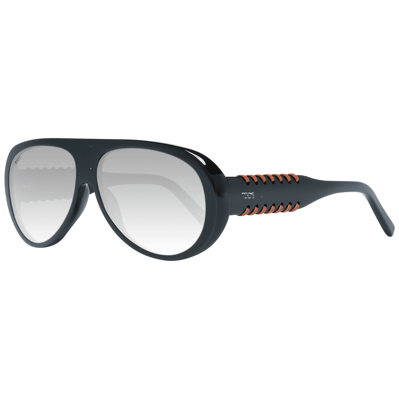 Tod's Women's Sunglasses Black TO0209 5701B