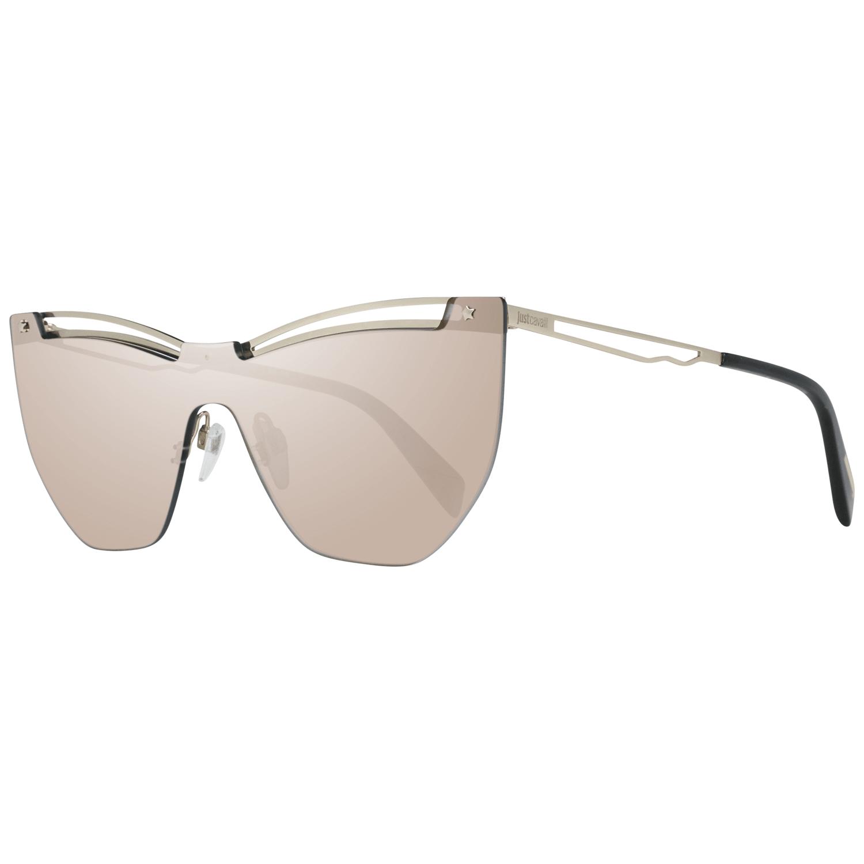 Just Cavalli Women's Sunglasses Gold JC841S 13832C