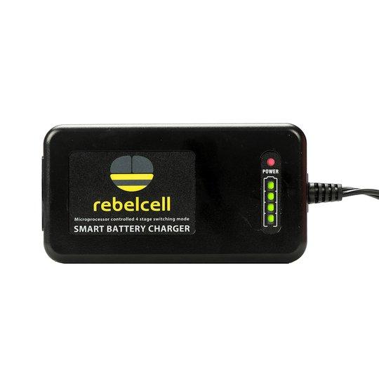 Rebelcell Start 3A 14,6V litiumladdare