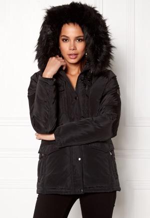 Roco Baroco Sara Jacket Black/Black 32