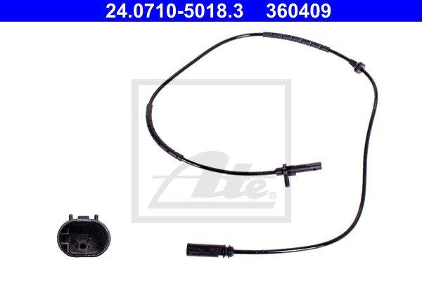 ABS-anturi ATE 24.0710-5018.3