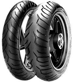 Pirelli Diablo Strada ( 120/70 ZR17 TL (58W) M/C, etupyörä )