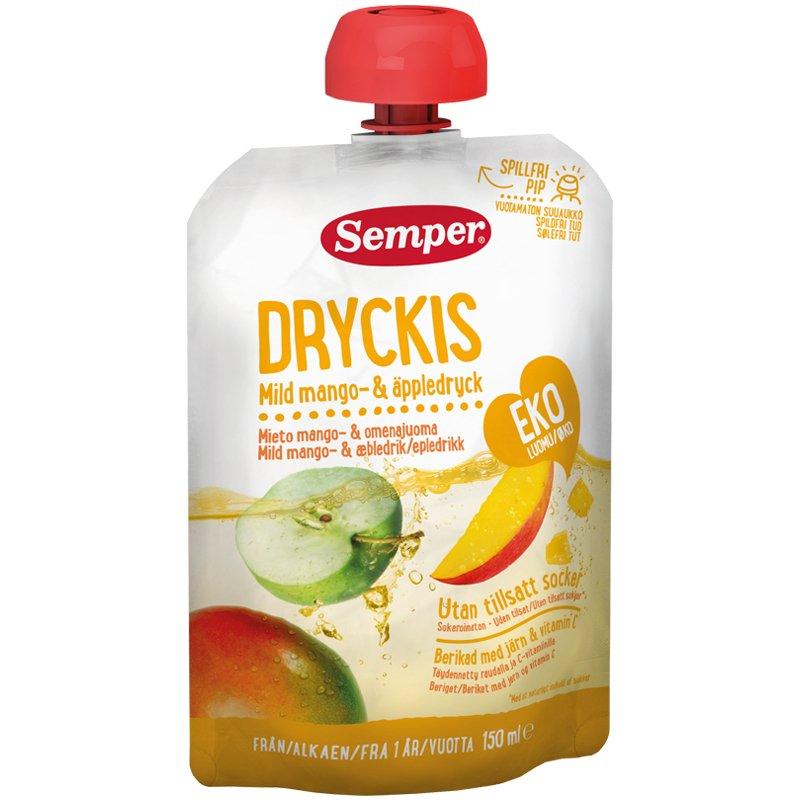 Dryckis Magno 1 år - 46% rabatt