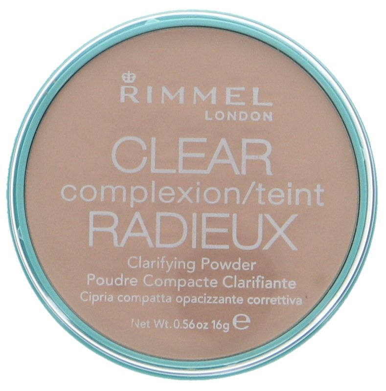 Puuteri Clear Complexion - 75% alennus