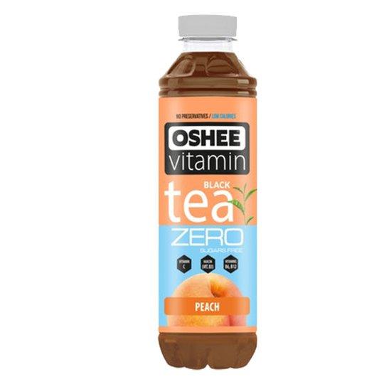 Vitamin Tea Zero Persikka - 39% alennus