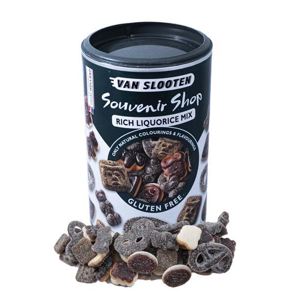 Van Slooten Souvenir Shop 200g