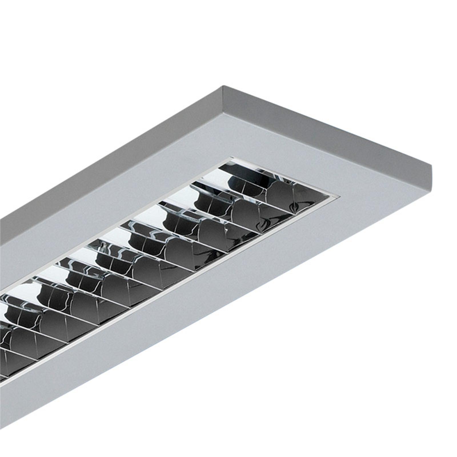 Kulmikas LED-kattopintavalaisin LAS 4 000 K
