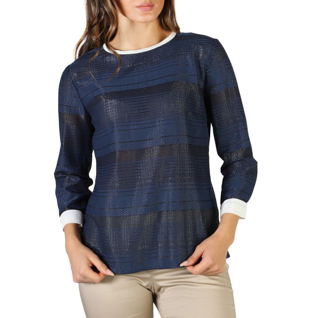 Fontana 2.0 Women's CHIARA Shirt Various Colours 325713 - blue 42