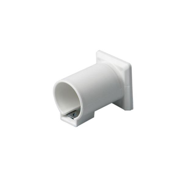 ABB AN20 Sivunysät laite-/kytkentärasiaan Ø20 mm