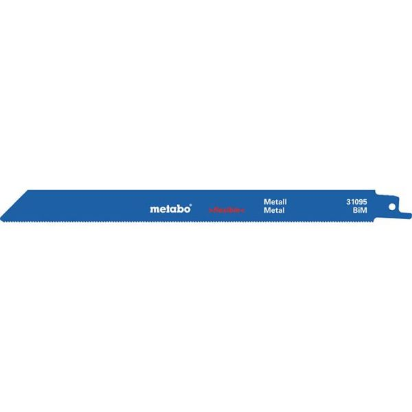 Metabo 631095000 Puukkosahanterä 2 kpl:n pakkaus