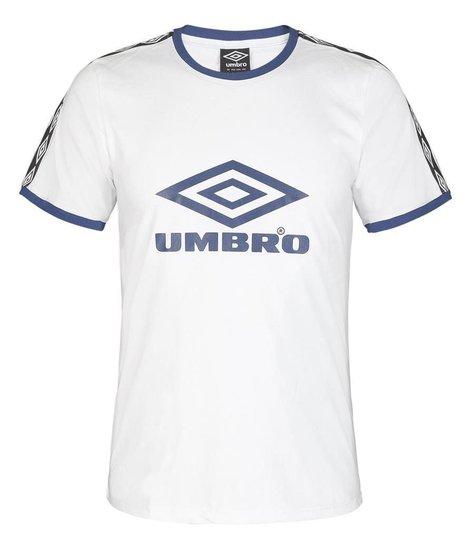 UMBRO Core X Legend T-shirt, Hvit 128