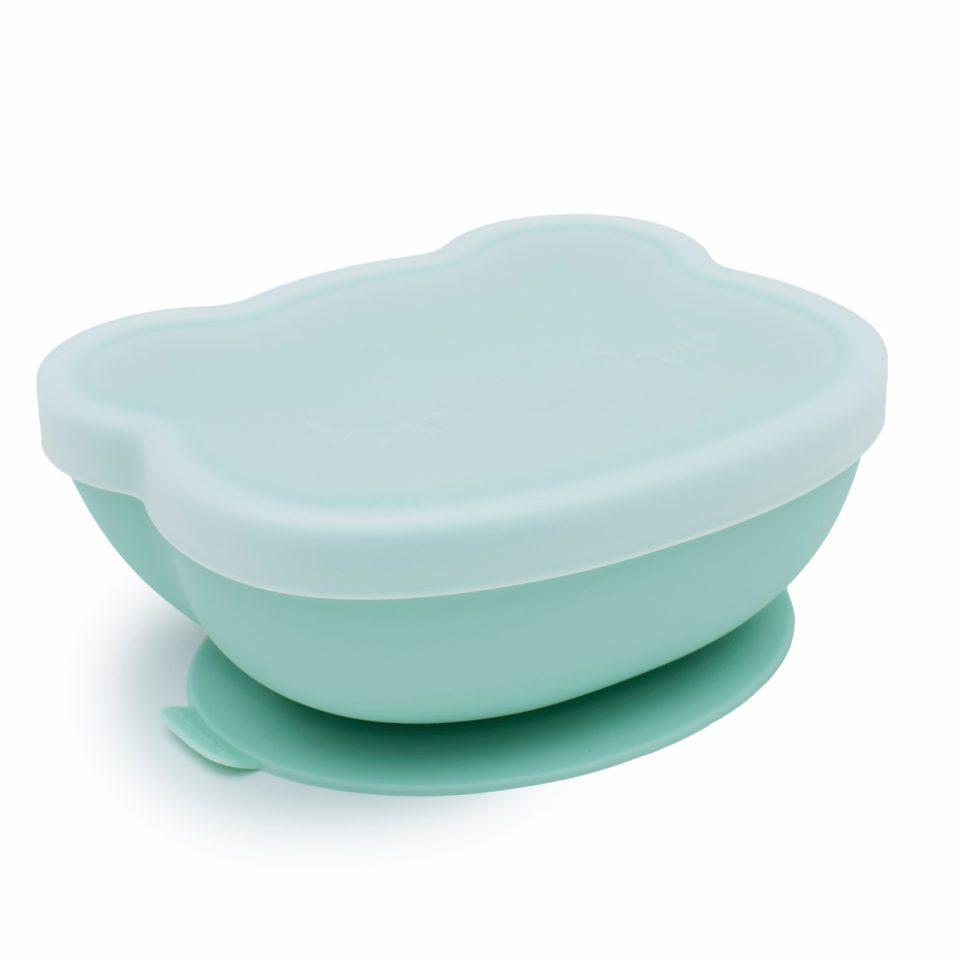 We Might Be Tiny - Stickie Bowl - Mint (28TISB03)