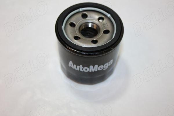 Öljynsuodatin AUTOMEGA 180043710