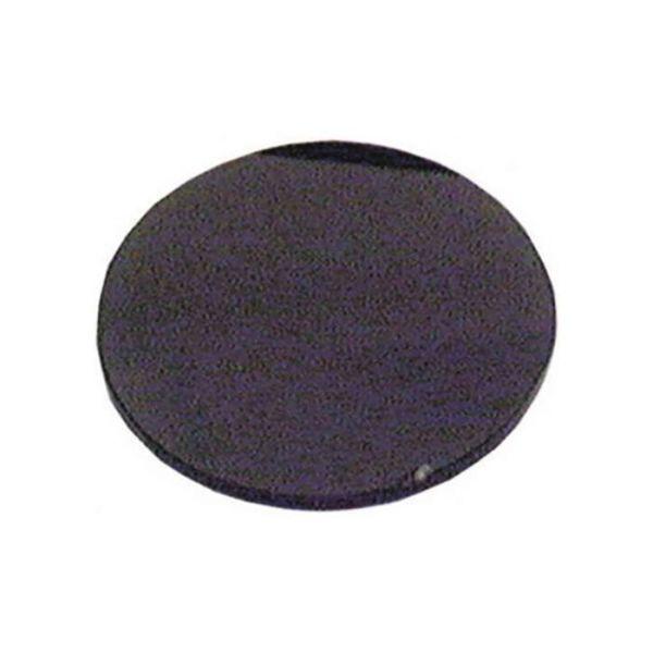 ESAB Runda 50 mm Sveiseglas DIN 4, 25 stk