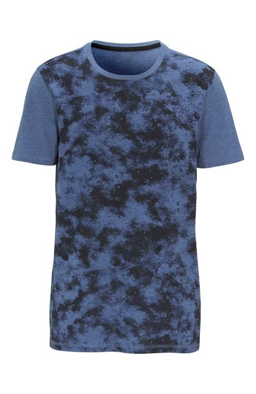 Cellbes T-shirt Blåmelange