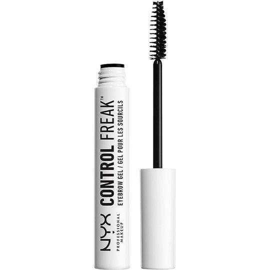 Control Freak Eyebrow Gel, 9 g NYX Professional Makeup Kulmakarvat