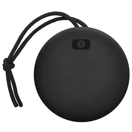 Høyttaler Bluetooth Black