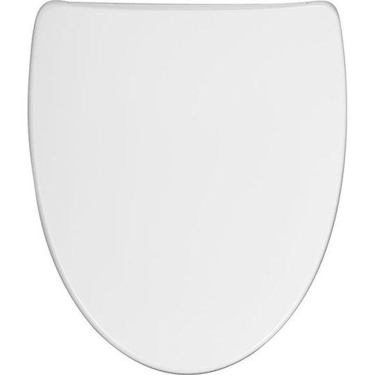 Adora 12400.20 WC-istuinkansi valkoinen, soft close Yhteensopiva Ifö Ceran kanssa