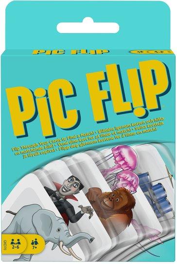 Pic Flip Spill
