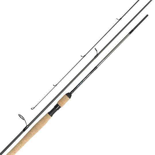 Daiwa Silvercreek Salmon haspelspö
