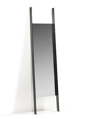 Speil Svart - 50XH200