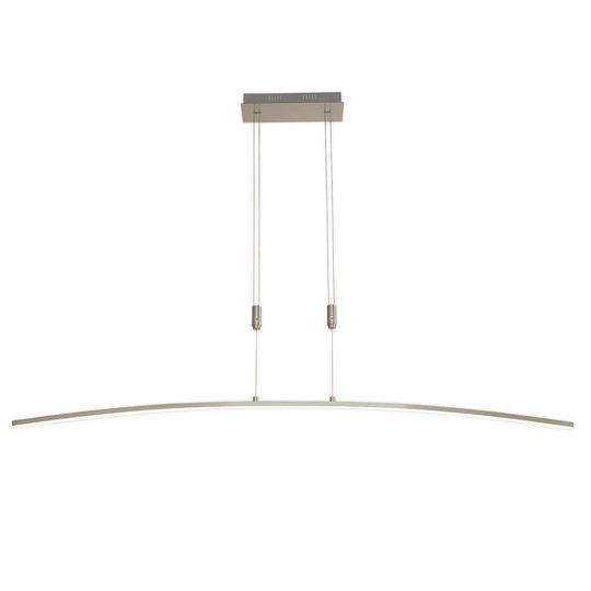 Lindby Phillie -LED-riippuvalo, säädettävä korkeus