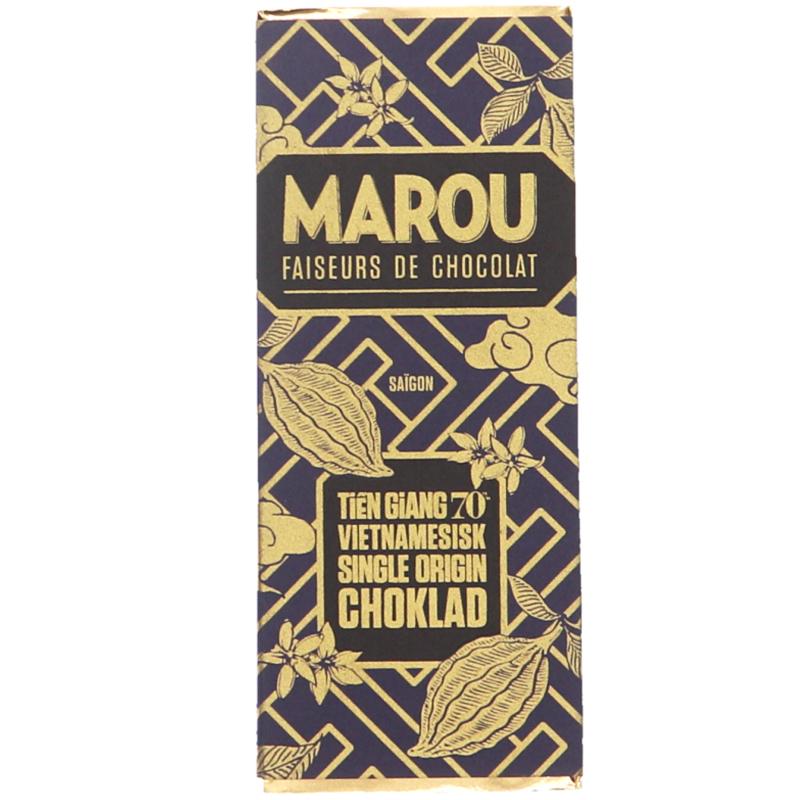 Mörk Choklad 70% - 34% rabatt