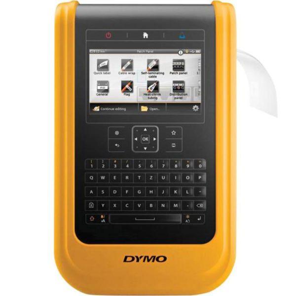 DYMO XTL 500 Kit Merkemaskin