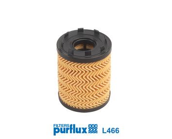 Öljynsuodatin PURFLUX L466