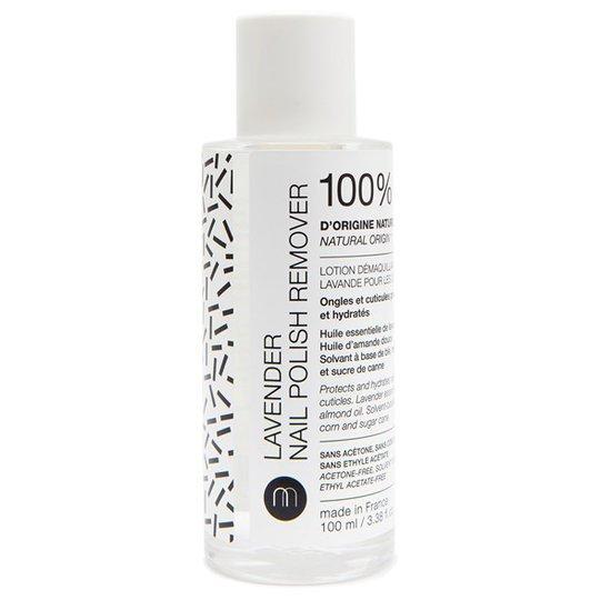 Nailmatic Lavender Nail Polish Remover, 100 ml