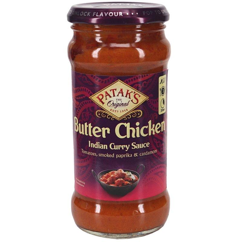 Såsbas Butter Chicken - 51% rabatt