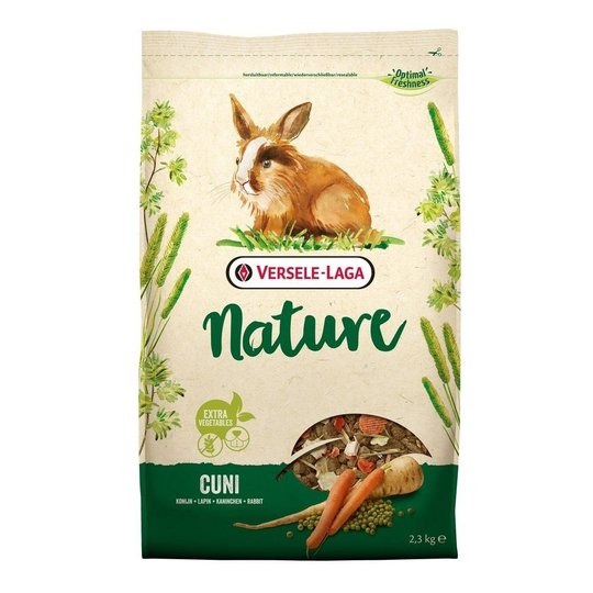 Versele-Laga Nature Kanin (2,3 kg)