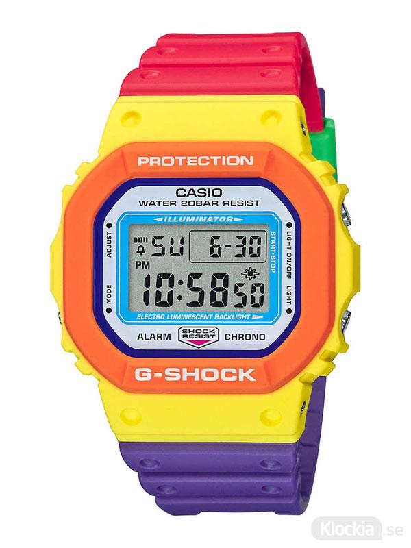 CASIO G-Shock DW-5610DN-9ER