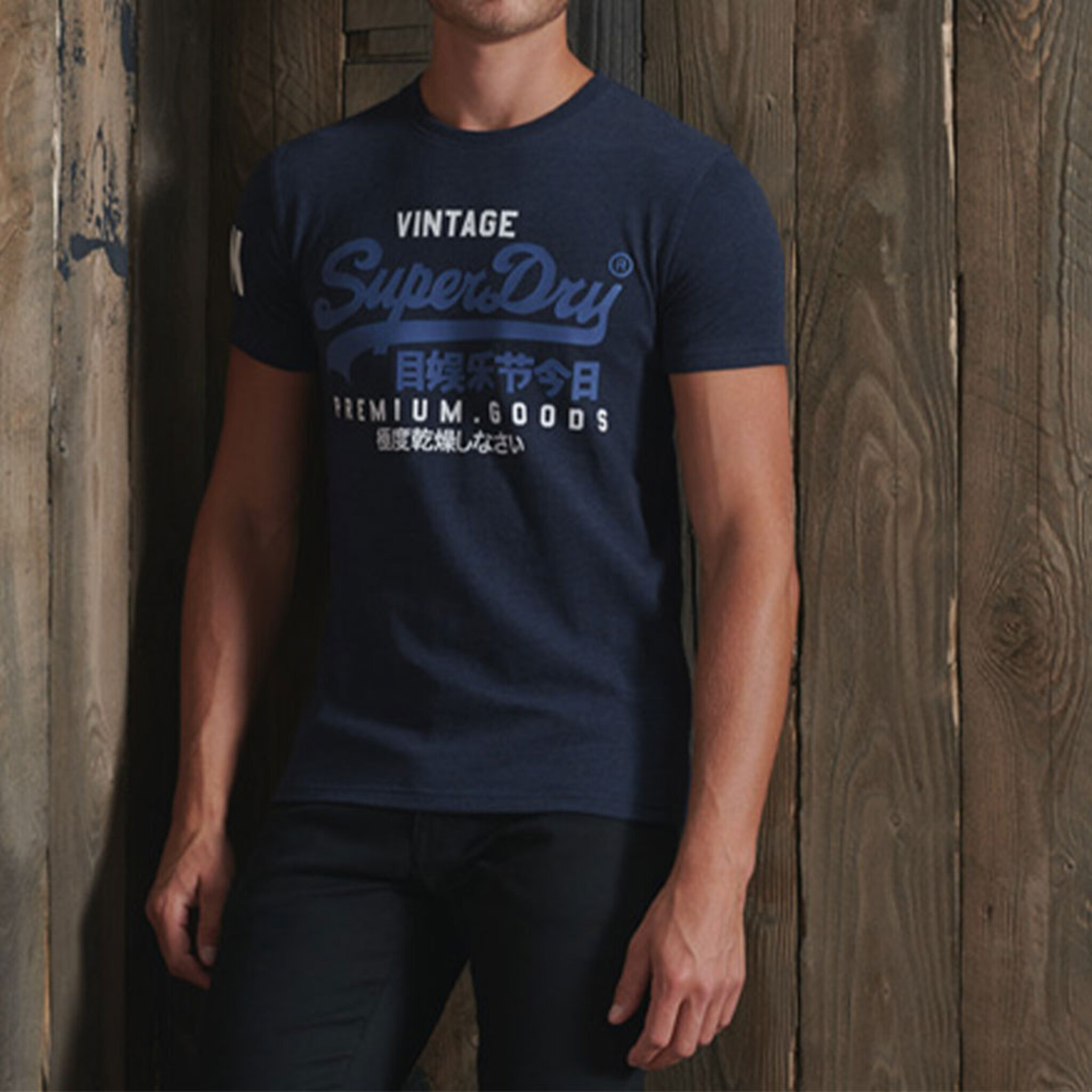 Vl Ns Tee T-Shirt
